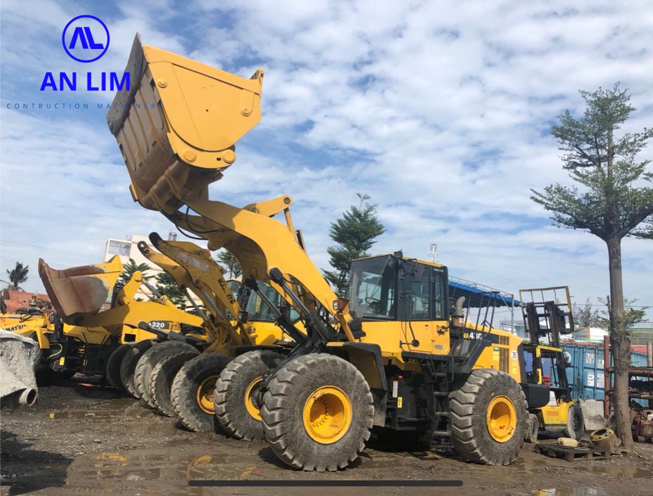 Giới thiệu Công ty An Lim 1