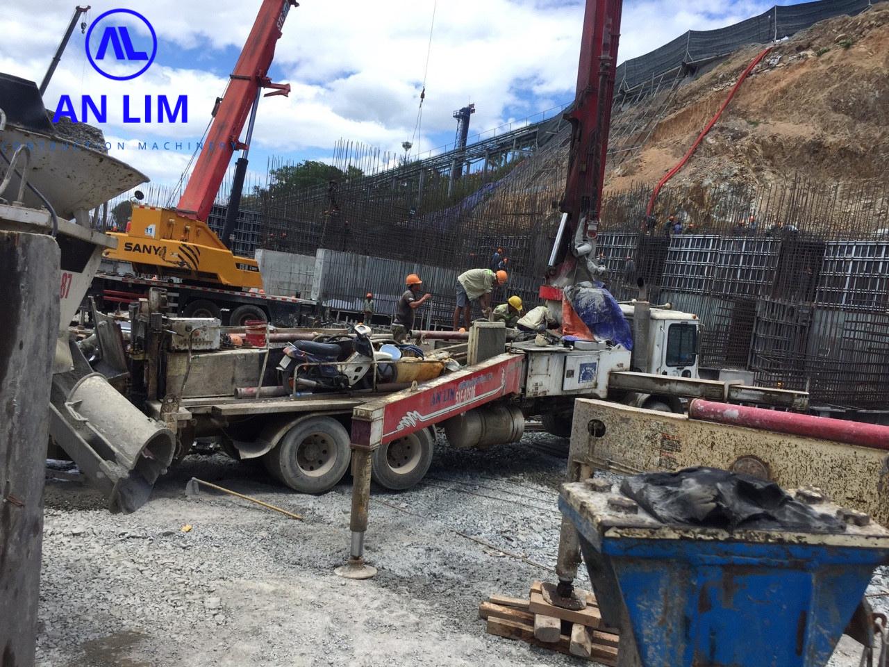 Giới thiệu Công ty An Lim 2